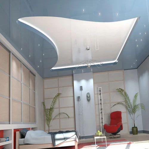 Residential False Ceiling Designer False Ceiling Service