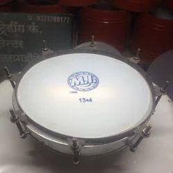 Drum and Dhol Manufacturer | Taj Meerut Musical Trading