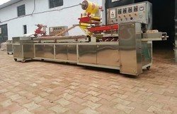 Detergent Cake Packing Machinery