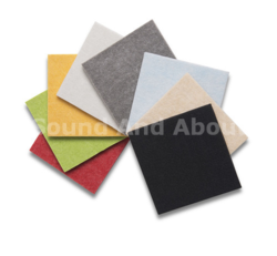 Soundproof Acoustic Ceiling Board