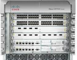 Cisco ASR 9000 Series | Signellent Technologies India