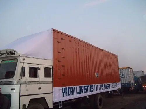 transporter & fleet owner - Transporter For Part and Full