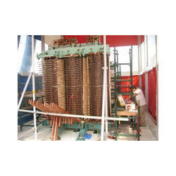 Electrical Transformer Repairing Service