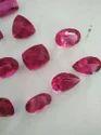 Rubellite Pink Tourmaline Stone 76.31 Cts