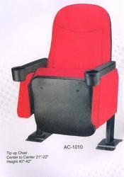 Multiplex Tip Up Chair