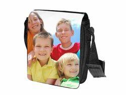 Sublimation Shoulder Bag Printing