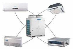 VRV Air condition Repairing