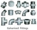 GI Pipe Fittings