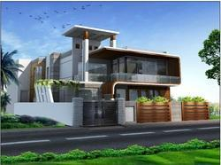 Pent House Designing In Ghaziabad पट हउस