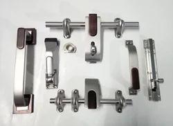 Door Accessories 1001 S/N