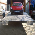 Hydraulic Tail Lift (Tailgate)
