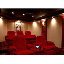 Home Theater Designing Service
