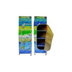Baby Cupboard at Rs 1300 piece Children Almirah Kids Almari