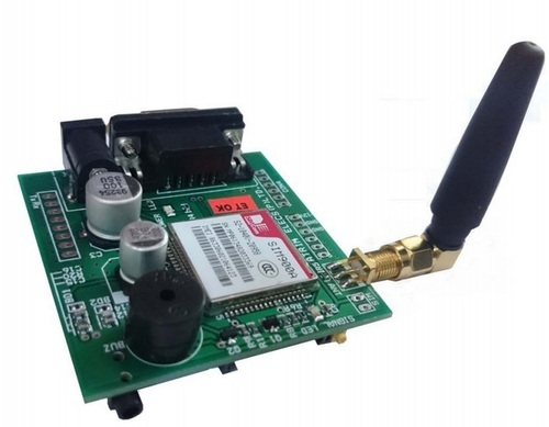 Gsm Modem (arduino Compatible)