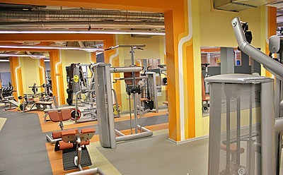 Basement gym colors ideas decorating for bedroom with high