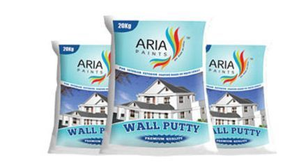 Aria Wall Putty  sc 1 st  IndiaMART & Aria Wall Putty | Aria Paints | Manufacturer in Fancy Bazaar ...