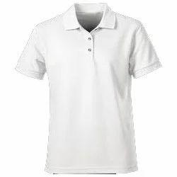 7bc4686f5b9 Half Sleeve Collar T-Shirt at Rs 250  piece(s)