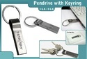 Credit Card Pen Drive 8 GB