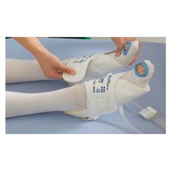 DVT Disposable Foot Cuff