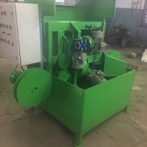 Wire Saw Chain Grinding Machine, Grinding Machine - Balaji Hydraulic ...