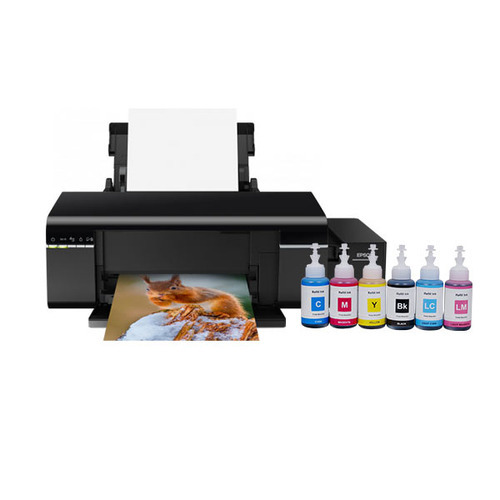 Ink For Epson L805 Ink Tank Printer