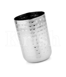 Royal Hammered Tumbler