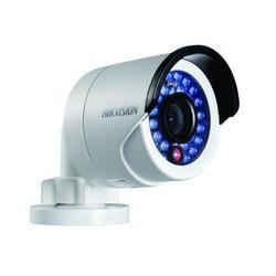Hikvision Mini Bullet IP Camera