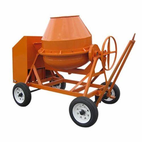 Concrete Mixers Power 6 3 Hp Rs 45890 Unit Lokpal