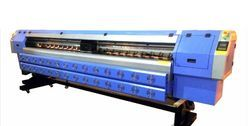 Konica 512 4 and 8 Heads Printing Machine