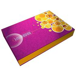 Printed Paper Packaging Boxes