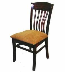 Classic Teak Wood Dining Chair
