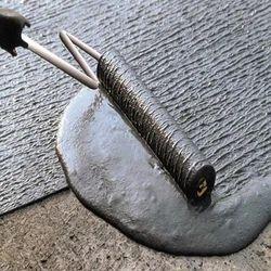 Epoxy Based Cement Mortar