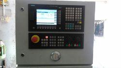CNC Lathe Machine, Automatic Grade: Automatic, 1000-2000 rpm