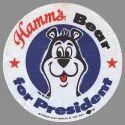 Cloth Sticker