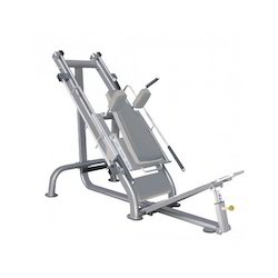 45 Leg Press / Hack Squat Machine