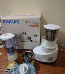 7be69f8c4e Philips Mixer Grinder Best Price in Indore, फिलिप्स ...