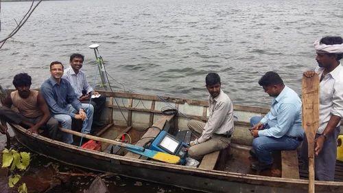 Hydrography & Bathymetric Survey Services in Panvel, Navi Mumbai