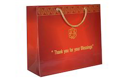 Event Related Paper Bags