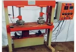 Three Phase Paper Plate Making Machine
