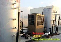 Heat Pump Water Heater Manufacturers Suppliers Amp Exporters
