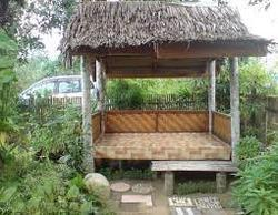 Hut Construction Services Garden Hut Construction Services
