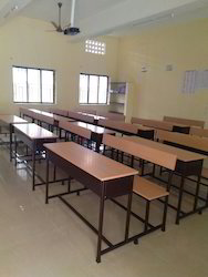 Capella 6 Feet Student School Desk