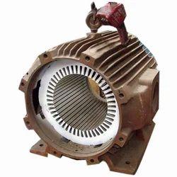 Electrical Motor Repairing Service