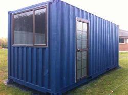 Builders Site Office