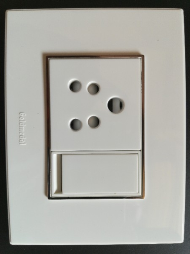 Electric Socket Electrical Switches Manufacturer from Hyderabad