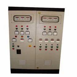 Temperature Control Panels