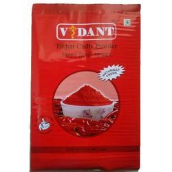 Vedant Red Tikhat Chilli Powder, Packaging: Packet