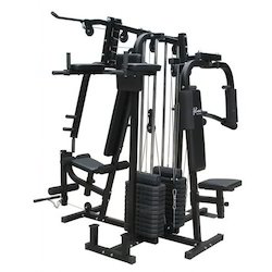 6 Station Gym Equipment