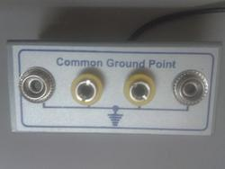 Common Grounding Point
