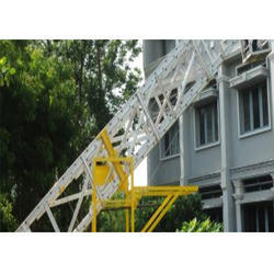 Various Degree Tower Ladder For Rental